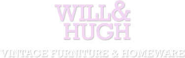 Will & Hugh - Vintage Furniture & Homeware