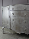 French style side board